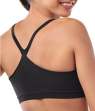 Barely There Custom Flex Fit Wire-free Bralette with Foam Pad 2-Pack