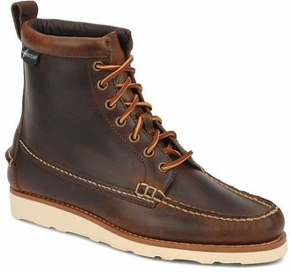 Eastland 1955 Edition Sherman Casual Boots $225 thestylecure.com