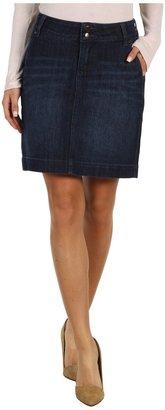 Jag Jeans Erin Pencil Skirt in Roswell (Roswell) Women's Skirt