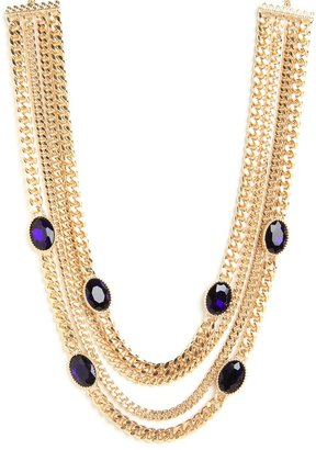 BaubleBar Curb Gem Strands