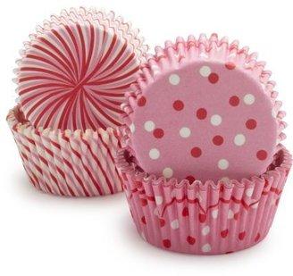 Meri Meri Toot Sweet Pink Bake Cups, Set of 48