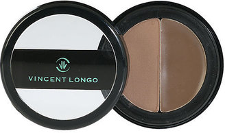 Vincent Longo Bi-Brow Powder and Pomade, Brunette 1 ea