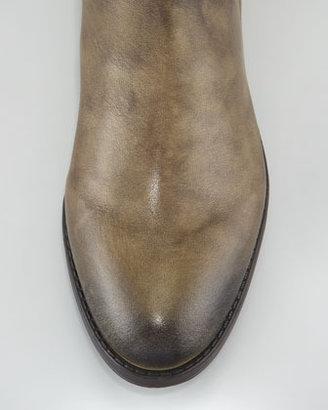 Sam Edelman Penny Basto Crust Boot, Olive