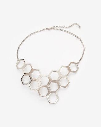 Vita Fede Geo Mille Crystal Necklace