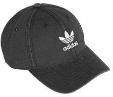 adidas Embroidered Logo Cap