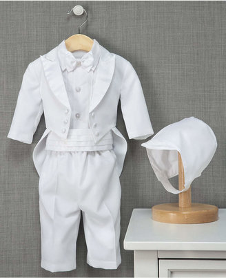 b1a82278104 Lauren Madison Baby Boys Christening Tuxedo Set