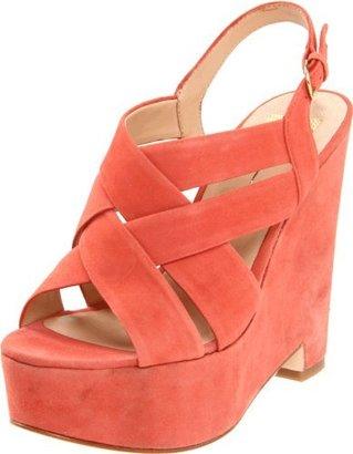 Dolce Vita Women's Garren Wedge Sandal
