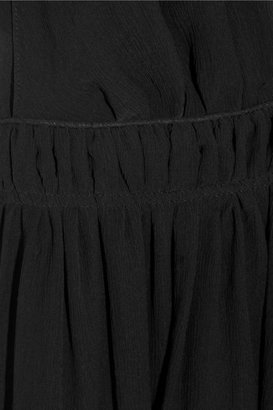 Vanessa Bruno Georgette dress
