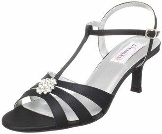 Dyeables Women's Opal Ankle-Strap Sandal