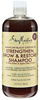 SheaMoisture Jamaican Black Castor Oil Shampoo $11.49 thestylecure.com