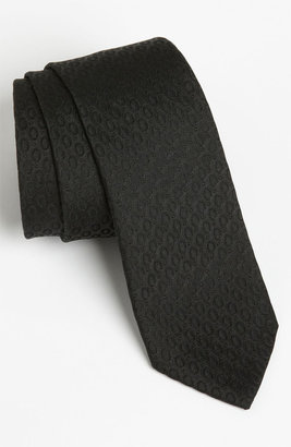 Dolce & Gabbana Woven Silk Tie