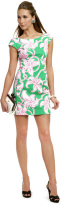 Lilly Pulitzer Allura Dress