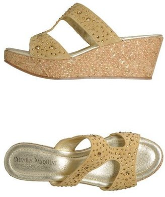 Pasquini CHIARA Wedge