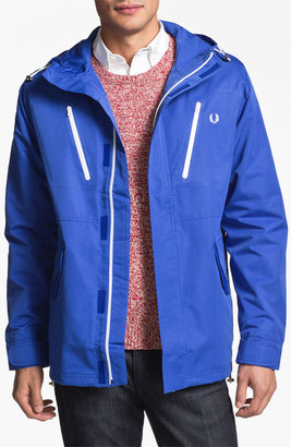 Fred Perry 'Technical Pursuit' Jacket