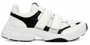 Calvin Klein Dallen Grip-Tape Sneakers