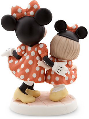 Disney Minnie Mouse Figure by Precious Moments - ''Minnie and Me!''