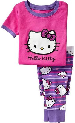 Hello Kitty PJ Sets for Baby
