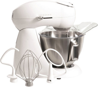 Hamilton Beach Stand Mixer + 4-qt. Stainless Steel Bowl