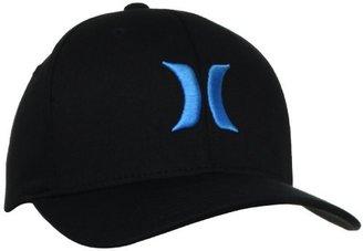 Hurley Men's H20 Flexfit Hats Fit In