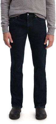 Levi's Men's 527 Stretch Slim Bootcut Jeans