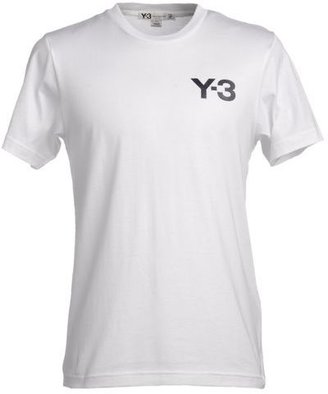 Y-3 Short sleeve t-shirt