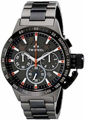 TW Steel Unisex TW313 Canteen Bracelet Analog Display Quartz Watch