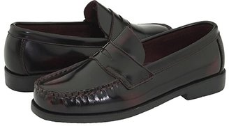 School Issue Simon (Little Kid/Big Kid) (Burgundy) Boy's Shoes