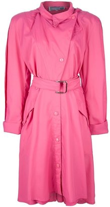 Thierry Mugler Vintage overcoat