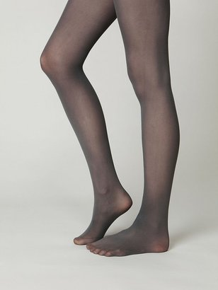 Free People London Opaque Tights