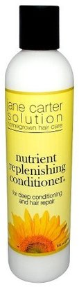 Jane Carter Solution Nutrient Replenishing Conditioner - 12 oz $15.99 thestylecure.com