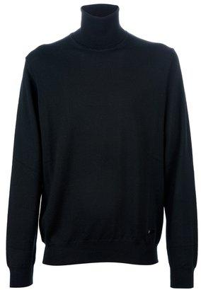 Armani Collezioni turtle neck sweater