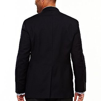 JCPenney Stafford® Navy Wool Suit Separates