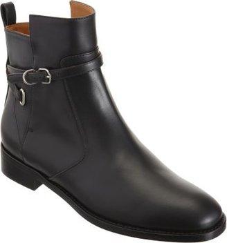 Balenciaga Papier Ankle Boot