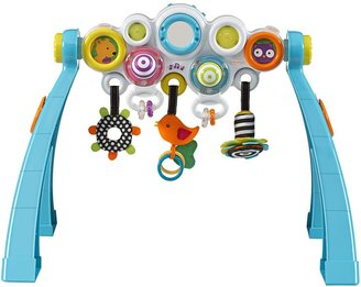 Infantino Pop & Play tm Deluxe Gym