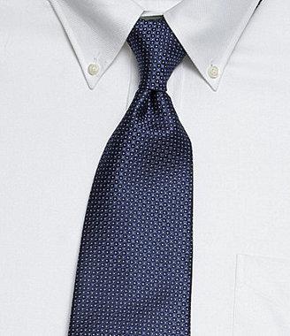 Murano Big & Tall Twin-Print Tie