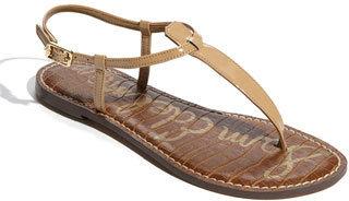 Women's Sam Edelman 'Gigi' Sandal $59.95 thestylecure.com