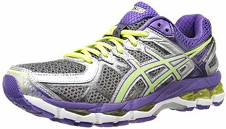 ASICS Women's GEL-Kayano 21 Running Shoe $68.34 thestylecure.com