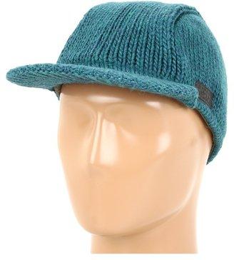 Diesel Krist Cap (Teal Blue) - Hats