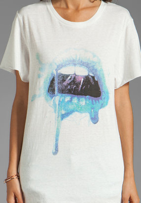 Evil Twin Toxic Kiss Relaxed Tee