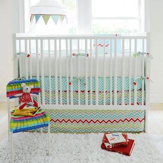 Bubblegum Baby Bedding