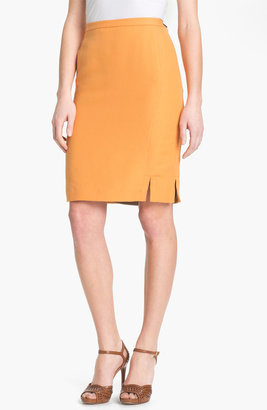 Lafayette 148 New York 'Sofia - Retro Cloth' Skirt