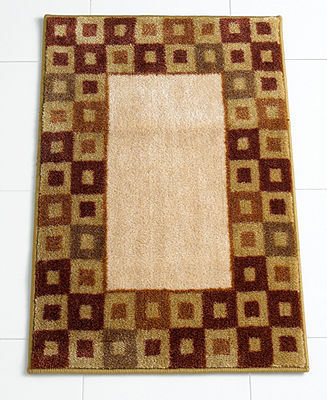 Avanti Bath Accessories, Precision Bath Rug
