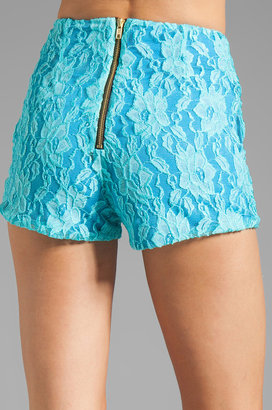 Naven Neon Collection Hot Shorts