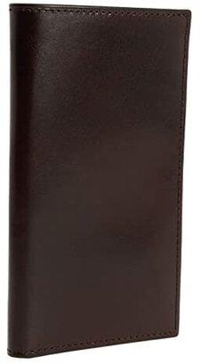 Bosca Old Leather Collection - Coat Pocket Wallet
