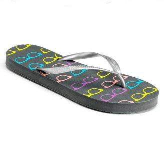 So ® zori flip-flops - women