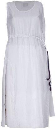 Marithe' F. Girbaud Marithé + François Girbaud Vintage Sleeveless dress