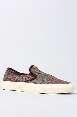 Vans Footwear The Decon CA Slip-On Sneaker