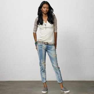 Denim & Supply Ralph Lauren Calera Skinny Boyfriend Jean