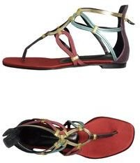 Diego Dolcini Thong sandals