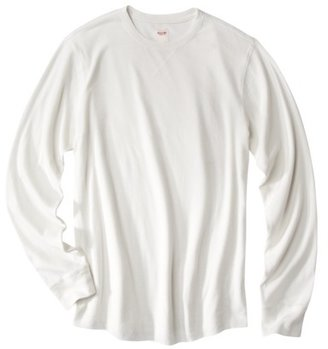 Mossimo Men's Long Sleeve Top - Assorted Colors